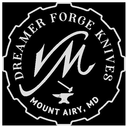 dreamer forge knives